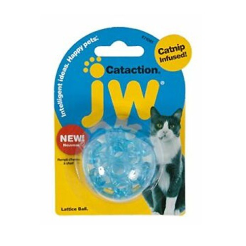 Pelota JW Cataction