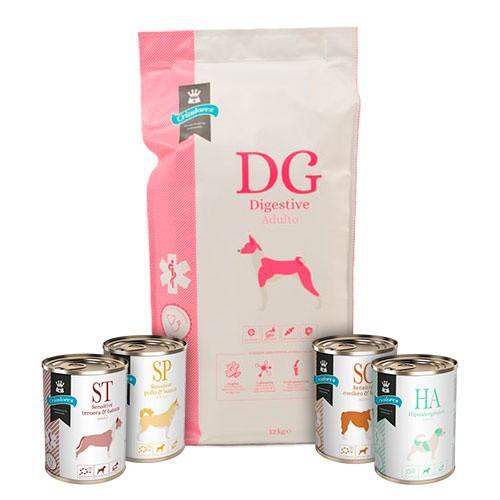 Chollopack Criadores para perros con problemas digestivos