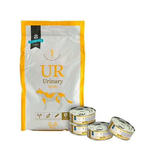 Chollopack Criadores para gatos con problemas urinarios