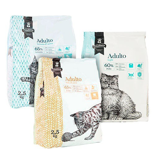 Tasting Pack I think Cat Criadores