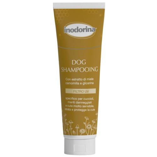 Champú Inodorina para cachorros