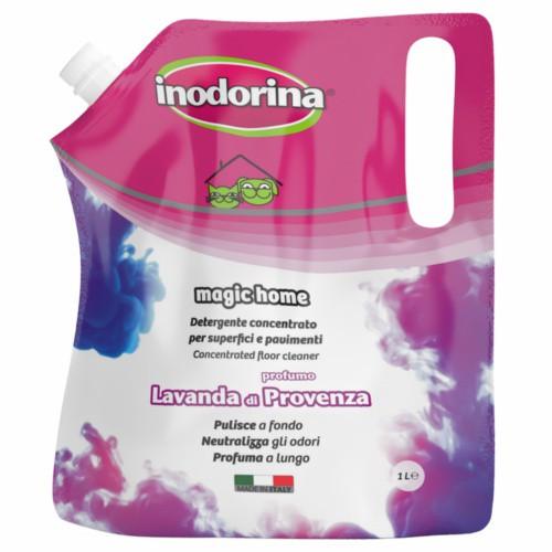 Detergente Inodorina Magic Home Lavanda