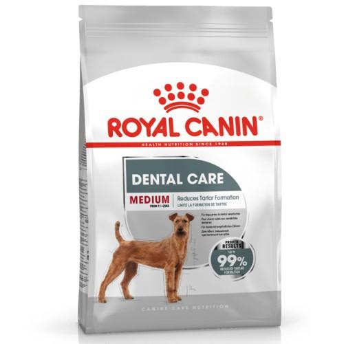 Pienso Royal Canin Dental Care Medium perros