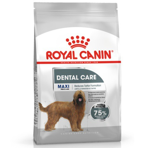Pienso Royal Canin Dental Care Maxi para perros