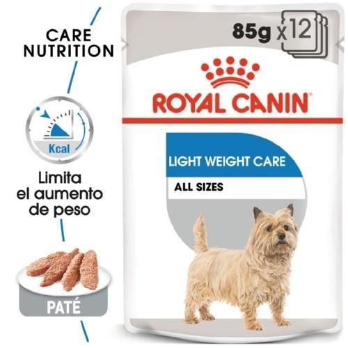 Royal Canin Light Weight Care húmedo para perros
