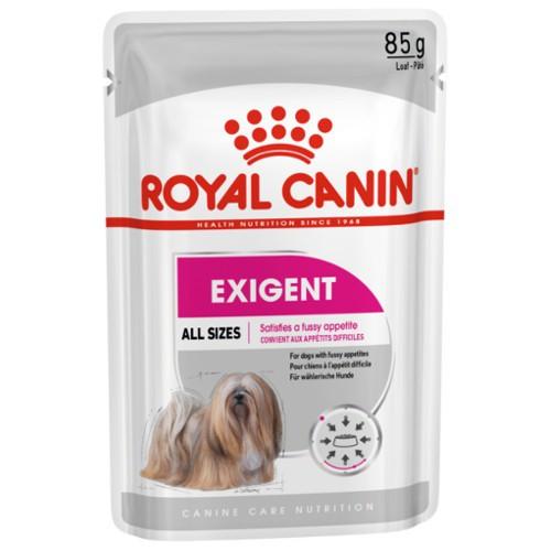Royal Canin Exigent húmedo para perros