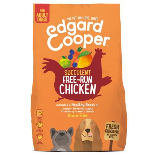 Pienso Edgard & Cooper Pollo fresco para perros