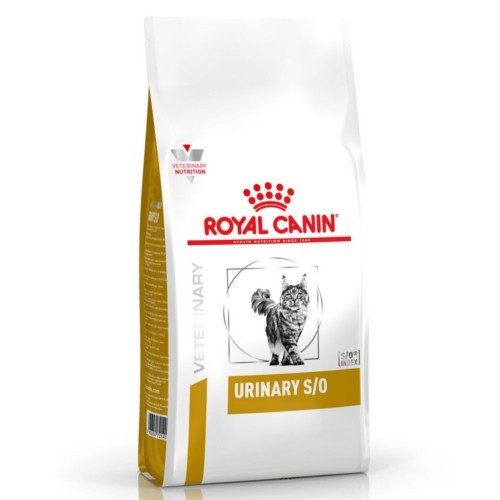 Royal Canin Urinary s/o feline