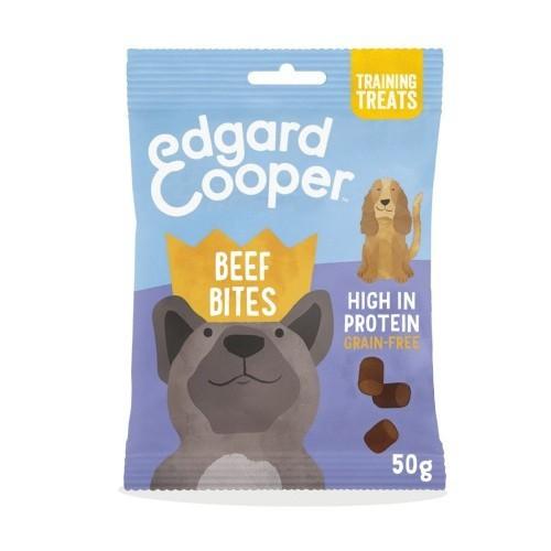 Bocaditos Edgard & Cooper Vacuno para perros