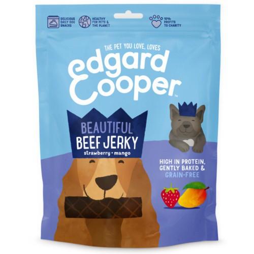 Snacks Edgard & Cooper Vacuno para perros
