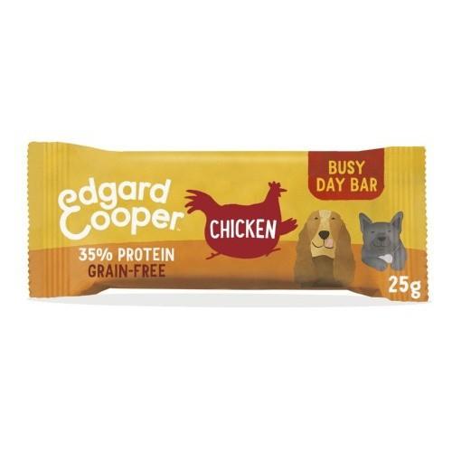 Barrita Edgard & Cooper Pollo para perros