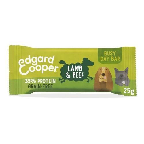 Barrita Edgard & Cooper Cordero y Vacuno para perros