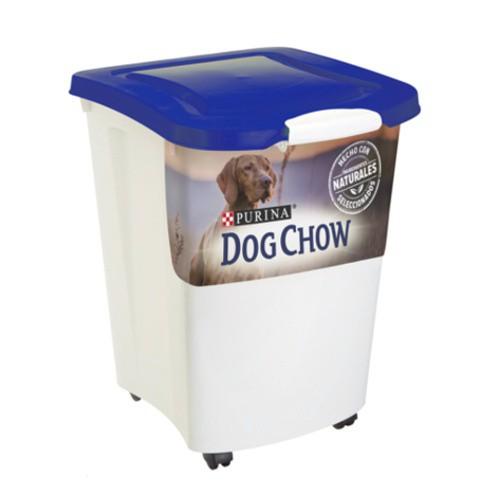 Bidón de regalo Dog Chow