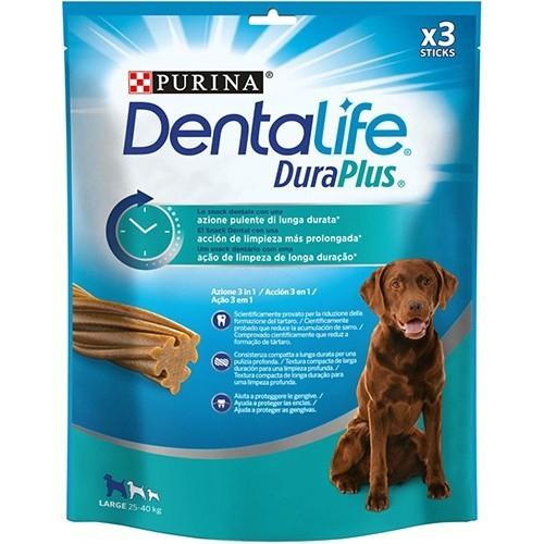 Purina Dentalife DuraPlus para perros