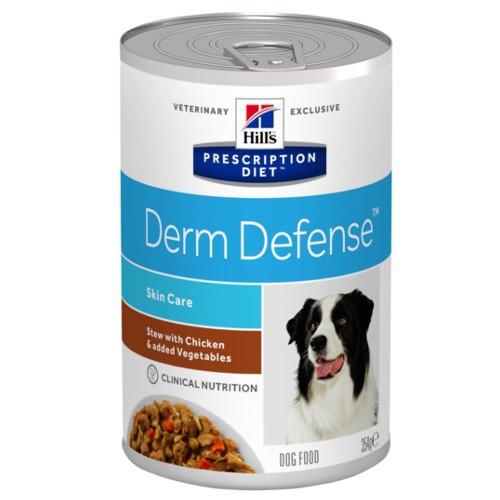 Hill's Derm Defense Estofado para perros