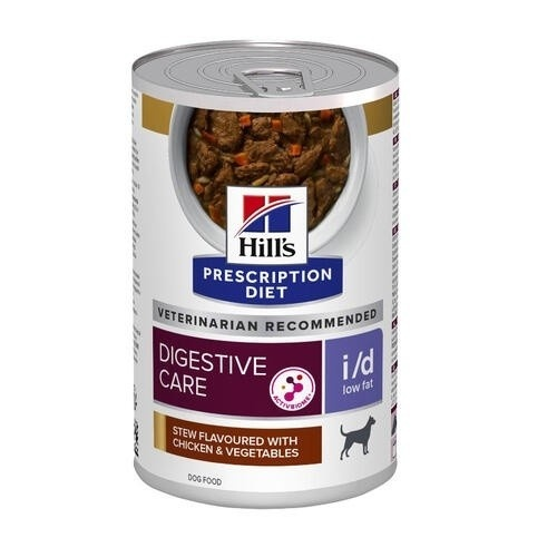 Hill's Digestive Care i/d Low Fat Estofado para perros