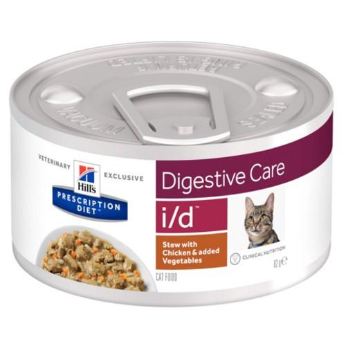 Hill's Digestive Care i/d Estofado para gatos