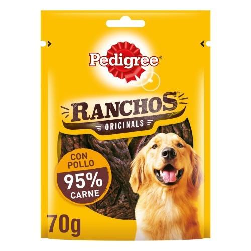 Pedigree Ranchos Originals de pollo