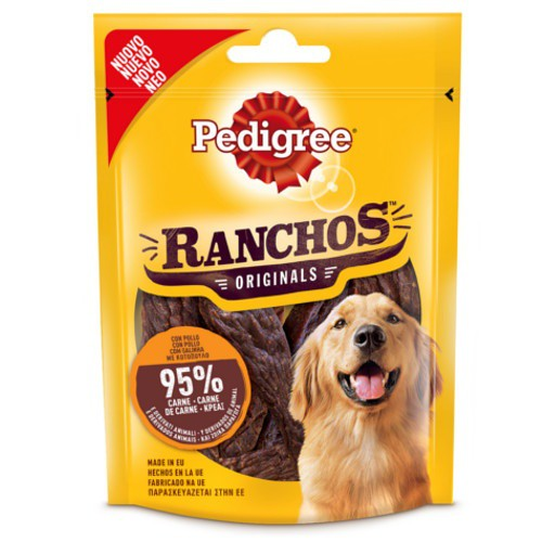 Pedigree Ranchos Originals de pollo