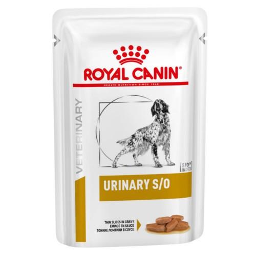 Royal Canin Urinay S/O húmedo para perros