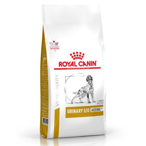 Pienso Royal Canin Urinary S/O 7  para perros