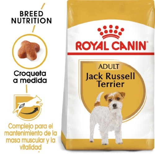 Pienso Royal Canin Jack Russell Terrier Adult