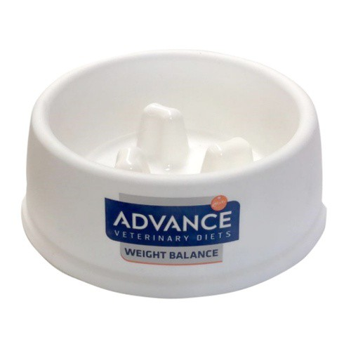 Comedero de regalo Advance Weight Balance