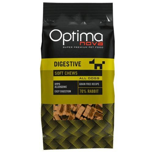 Snacks Optima Nova Sensitive Conejo