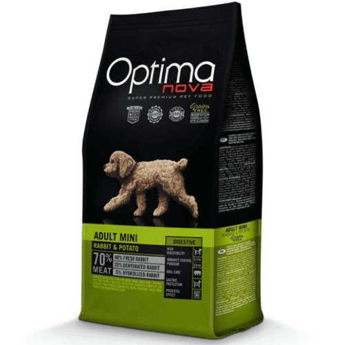 Pienso Optima Nova Adult Mini Digestive Grain Free