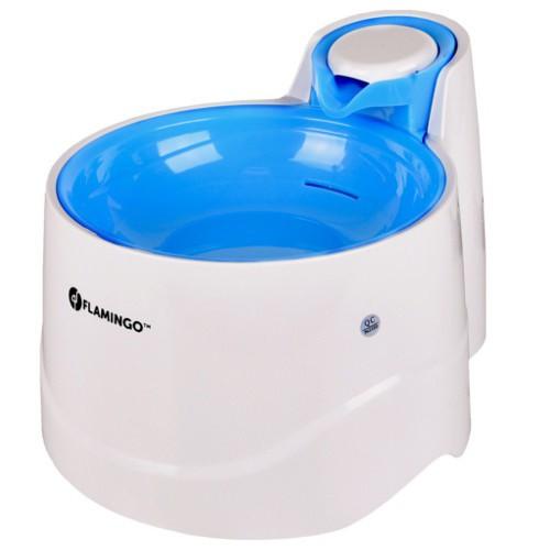 Fuente para perros y gatos Bellagio azul
