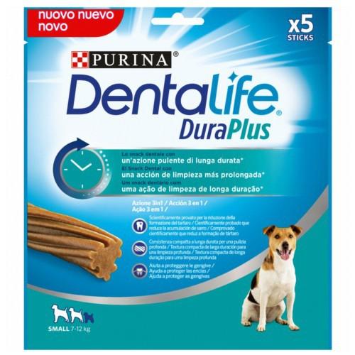 Purina Dentalife DuraPlus para perros pequeños