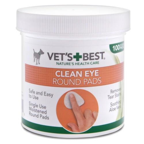 Dedil para ojos Vet's Best Clean Eye