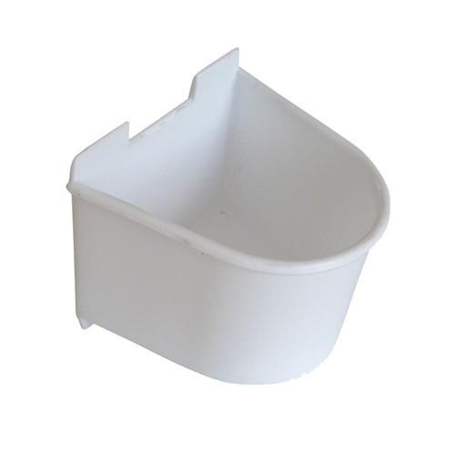 Comederos de plástico para loros