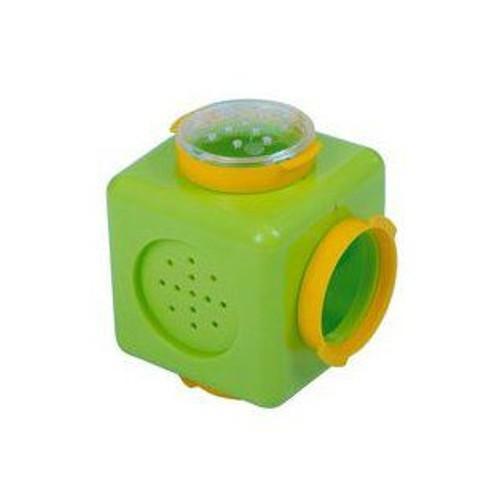 Cubo conector para jaula de hámster Voltrega