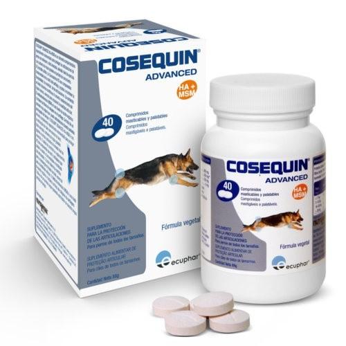 Condroprotector Cosequin Advanced