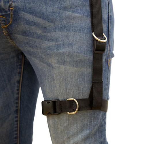 Acople pierna cinturón multiusos TK-Pet