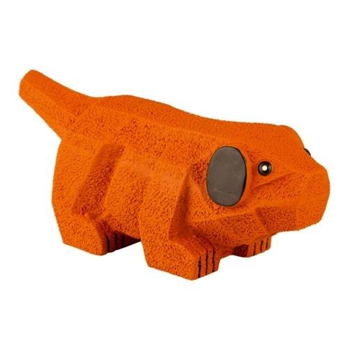 Juguete de látex TK-Pet Perro origami