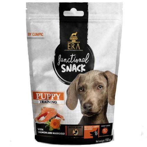 Snacks Era Puppy Training para cachorros