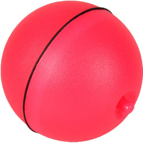 Pelota con luz Led Magic Ball rosa