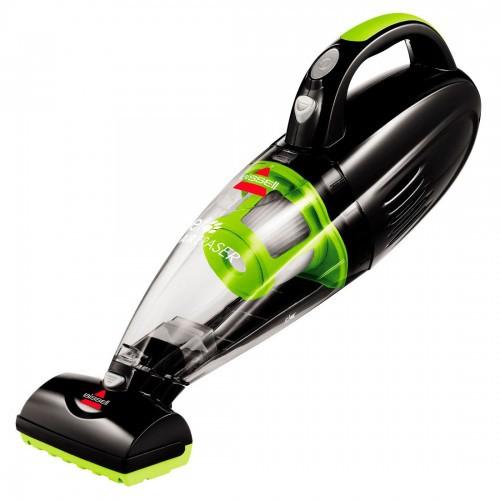 Aspirador de mano Pet Hair Eraser sin cables negro
