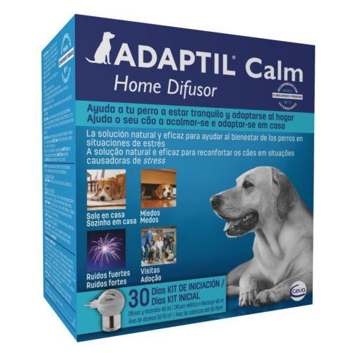Feromona Apaciguante Canina Adaptil Difusor