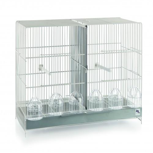 Jaula de cría para canarios y aves pequeñas 1402