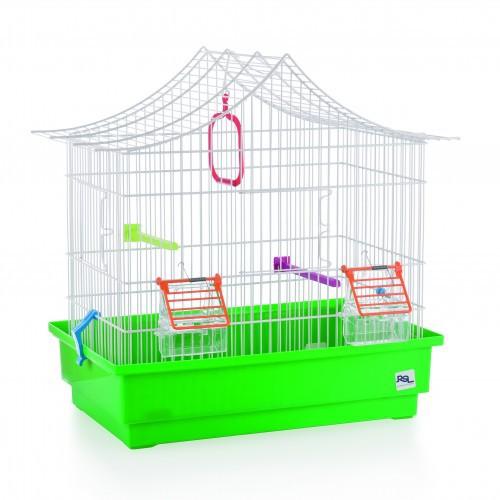 Jaula para pájaros interior 1417