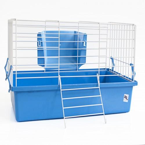 Jaula para roedores 1044 de Manufacturas Metalúrgicas