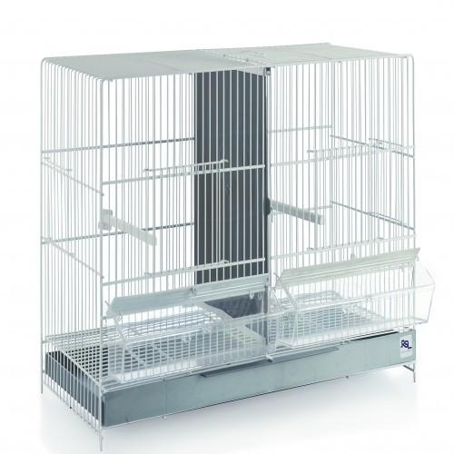 Jaula de Cría Para Canarios Periquitos Aves Pequeñas 3402