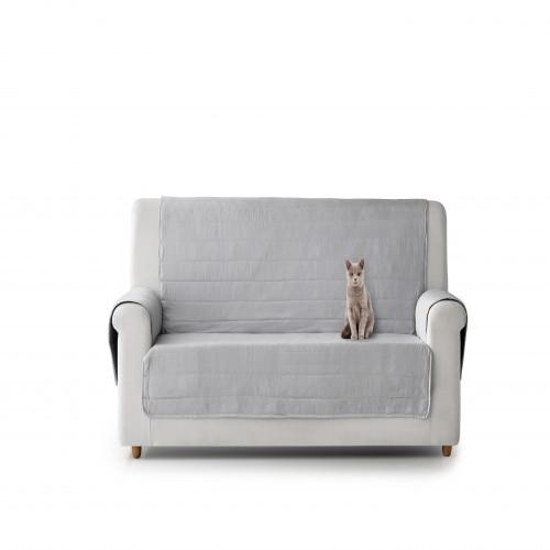 Cubre sofá para perros acolchado reversible Milán