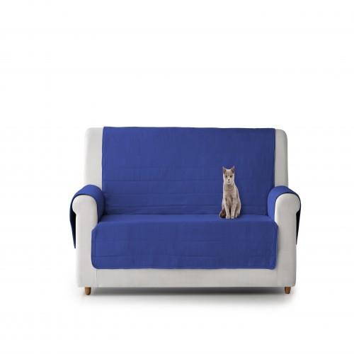 Cubre sofá para perros acolchado reversible Pisa