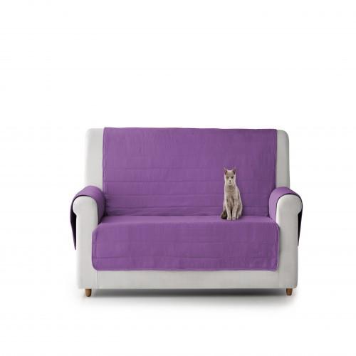 Cubre sofá para perros acolchado reversible Turín
