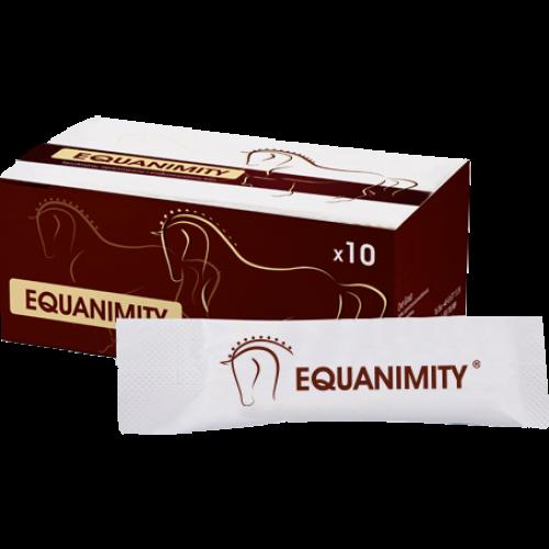 Relajante para caballos Equanimity feromona sintética