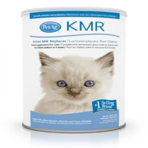 Leche maternizada en polvo para gatitos KMR